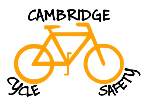 Cambridge Cycle Safety icon